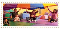 Gymboree Family Play